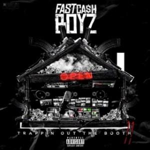 Instrumental: FastCashBoyz - Trap  (Produced By CMo)